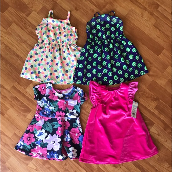 Cherokee Other - Dress Bundle  18 months